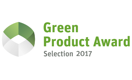 Green Selection Award Logo
